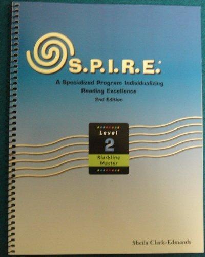 Spire Blackline Masters Level 2