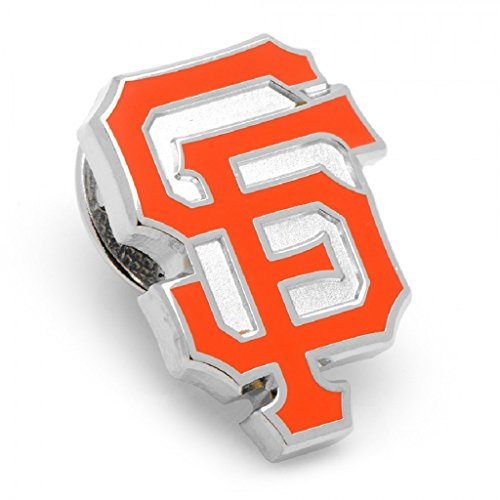 San Francisco Giants Lapel Pin (Francisco Cufflinks San Giants)