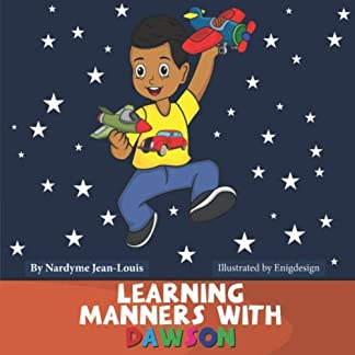 Learning Manners With Dawson