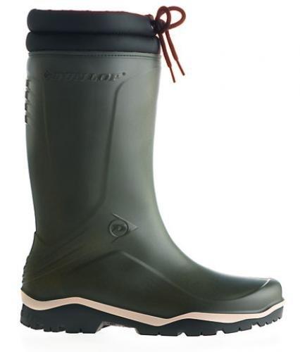 Dunlop Purofort Thermo plus S5 Sicherheitsstiefel Stiefel Winterstiefel