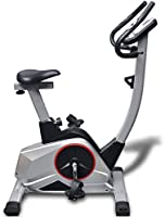Festnight Bicicleta Estática Programable Smart App Carga ...