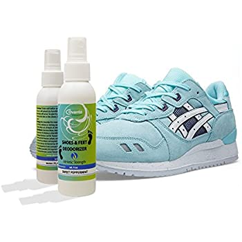 Best For Deodorizing Shoes