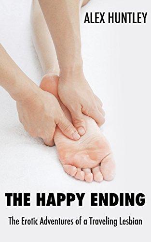 Lesbian Massage Happy Ending