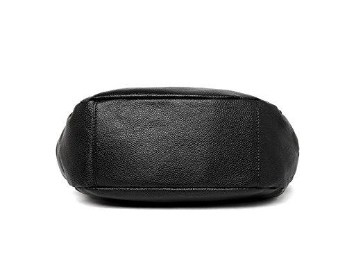 Bolso Black Ocio Negro Dama Moda GWQGZ z4xYwBqO
