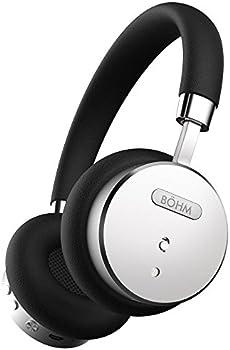 BOHM B66 Wireless Bluetooth Headphones w/Active Noise Cancellation