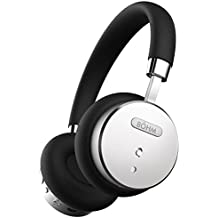 BÖHM Bluetooth Wireless Noise Cancelling Headphones with...
