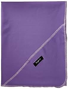 Luv Bug Company UPF 50+ Sun Protection Blanket, Purple