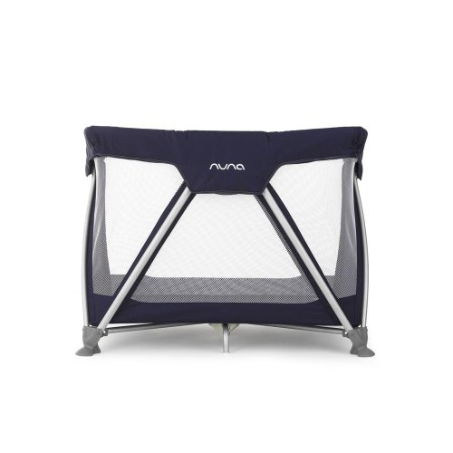 Nuna Sena Mini Travel Cot Navy TC06005