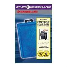 #137 Emperor 400 Cartridge 4pk