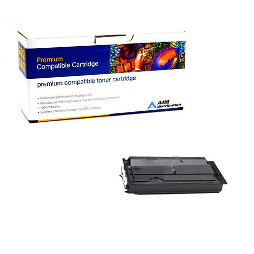 AIM Compatible Replacement for Copystar CS-3010/3011i Black Toner Cartridge (20000 Page Yield) (TK-7109) - Generic