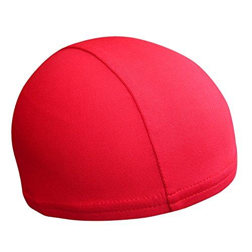BPX Absorptive Moisture Wicking Skull Cap Quick Dry Helmet Liner Sports Running Beanie Cycling Caps Headband Sweatband