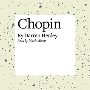 Chopin Audiobook