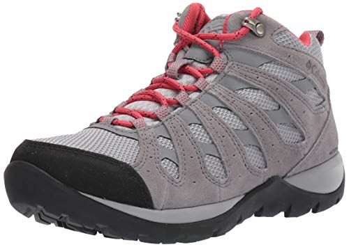 Columbia Women's Redmond V2 Mid Waterproof Hiking Boot