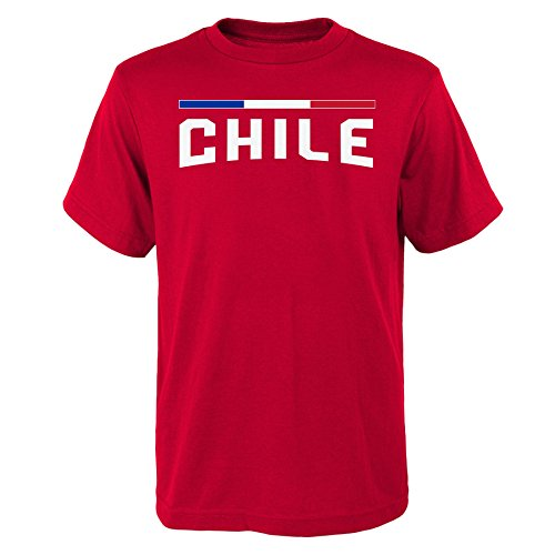 - World Cup Soccer Chile Kids & Youth
