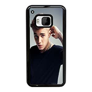 Cool Design Case For HTC One M9 Justin Bieber Phone Case