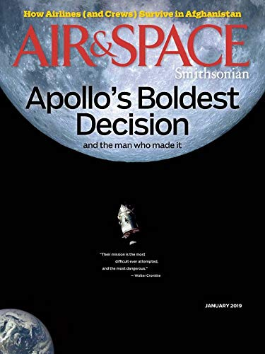 Magazines : Air & Space