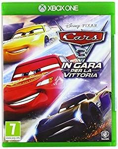 Cars 3: Driven to Win - Xbox One