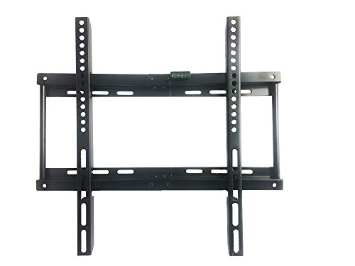 "Fixed Flat Screen Bracket TV Wall Mount 26""-60"" TV Screen 26"
