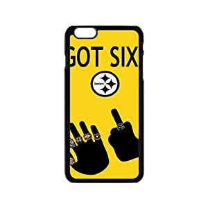 steelers logo Phone Case for iPhone 6 Case