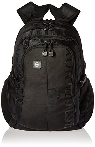 Victorinox Vx Sport Pilot Laptop Backpack, Black Logo