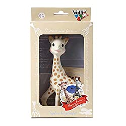Vulli Sophie the Giraffe Teether from Vulli
