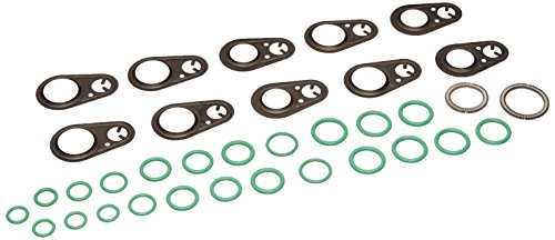 Four Seasons 26761 O-Ring & Gasket Air Conditioning System Seal Kit - Line O-ring Seal