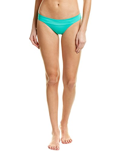 LSpace Women's Sweet & Chic Banded Hipster Bikini Bottom Maldives L
