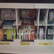 Amazon Com Shelf Reliance Cansolidator Pantry Food