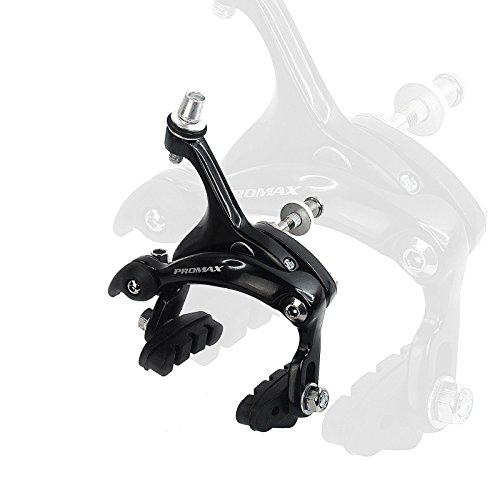 Black Front Brake (Aluminum Bike U Brake Caliper Front Black)