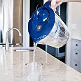 DRAGONN Alkaline Water Pitcher - 3.5 Liters, Free