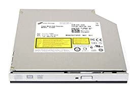 Dell Vostro 1015 A860 CD DVD Dual Layer Burner Writer ROM Player Drive