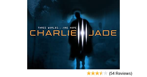Amazoncom Watch Charlie Jade Prime Video
