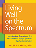 Living Well on the Spectrum