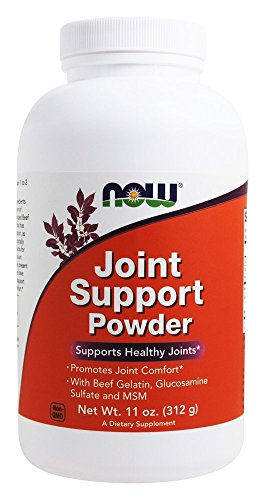 NOW Foods - Joint Support Powder - 11 oz. (Foods Joint Support)
