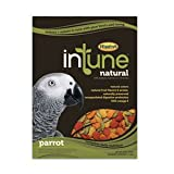 HIGGINS 466255 Higg Intune Food for Parrot, 40-Pound