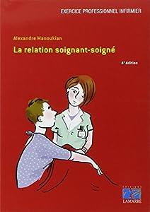 """Afficher """"La relation soignant-soigné"""""""