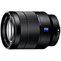 Sony 24-70mm f/4 Vario-Tessar T FE OSS Interchangeable Full Frame Zoom Lens (Certified Refurbished)
