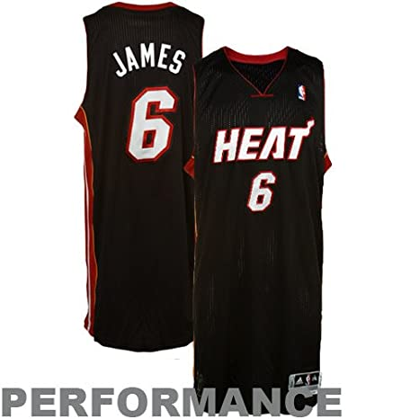 best website aa4d3 a7ed2 Amazon.com : adidas LeBron James Miami Heat Revolution 30 ...