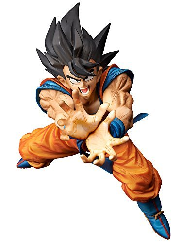 Banpresto Dragon Ball Z Kamehameha Wave Son Goku Action Figu