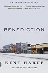 Benediction (Plainsong series Book 3)