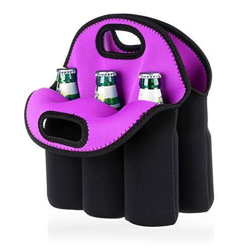 Hipiwe Neoprene Beverage Carrier Insulated product image