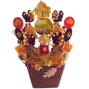 Fall Festival Lollipop Bouquet ()