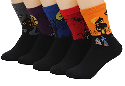 Womens Cotton Halloween Cartoon Wz 208 product image