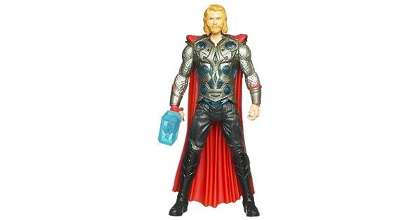 Amazon.com: Martillo de Thor Hero Figura de acción (Azul ...