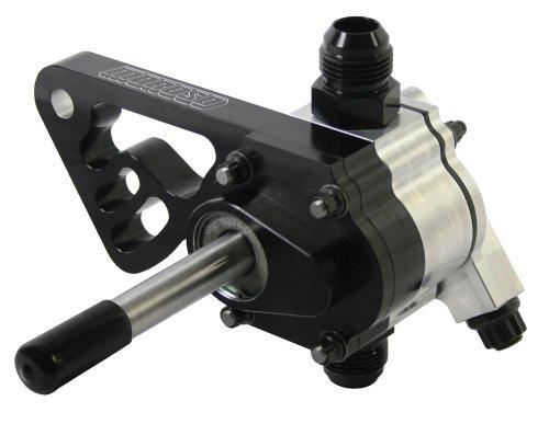 Moroso 22341 Single Stage Dry Sump Oil Pump