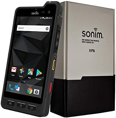 Sonim XP8 XP8800 Dual-SIM 64GB IP68 / IP69 Fábrica Desbloqueado 4G ...