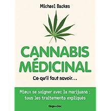 Cannabis médicinal (French Edition)