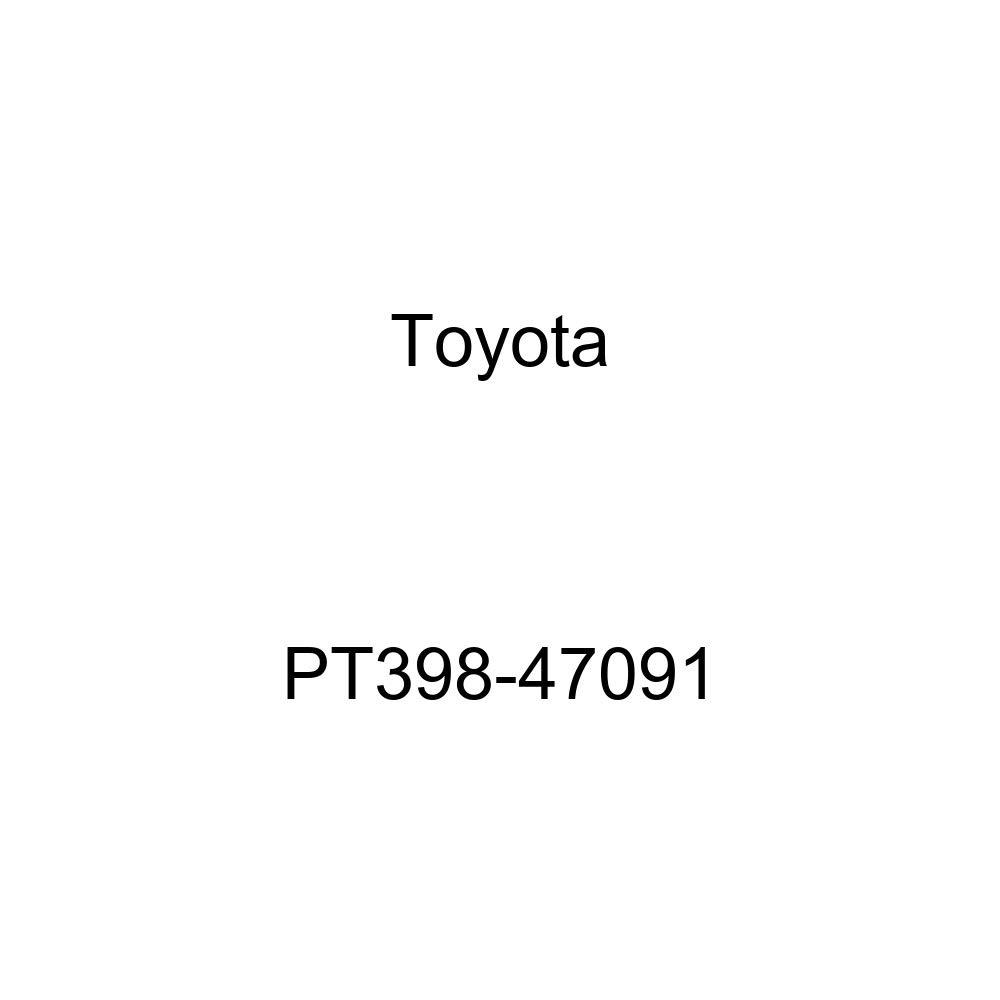 Remote Engine Starter PT398-47091 Toyota Genuine