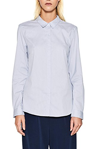 Collection Femme Blouse 440 Blue Bleu ESPRIT Light 18dgw1