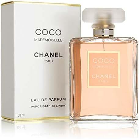 Chaneⅼ Coco Mademoiselle Eau De Parfum 3.4oz / 100ml Brand New Sealed In Box